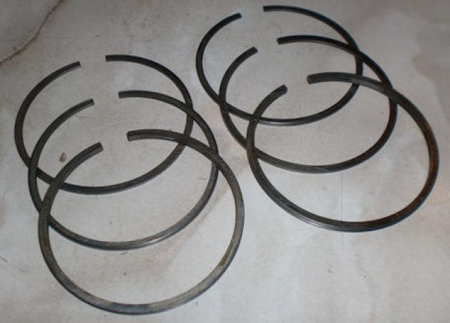 BSA A65 650cc iston Ring Set /+60