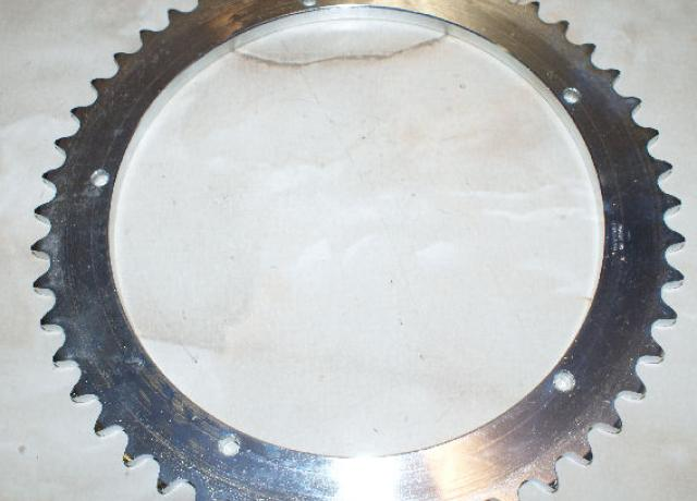 BSA A75/Triumph T150 Rear Wheel Sprocket 50T.