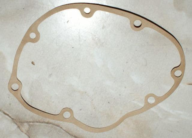 BSA Paper Gearbox Outer Cover Gasket C11G, C12  1954-57