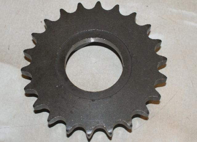 BSA Engine Sprocket Gold Star.M20.M21.M33/ 22T. 4-Lobe