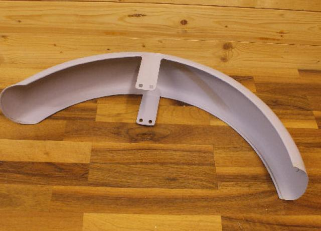 Matchless Front Mudguard 1939-49