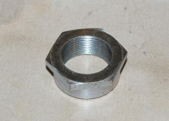 BSA/Triumph Front Wheel Spindle Nut