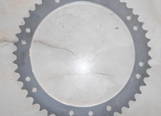 BSA Bantam D7/D14 Rear Wheel Sprocket   47T