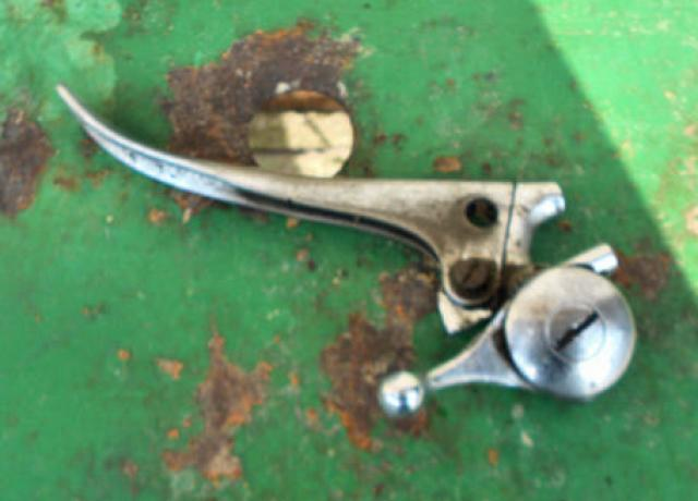 "Clutch Lever used 7/8"" - 22mm"
