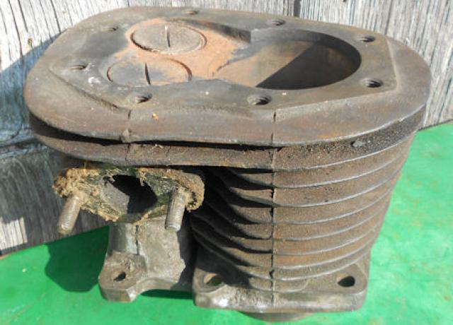 Cylinder K750 or M72 Russian Flat Twin  used