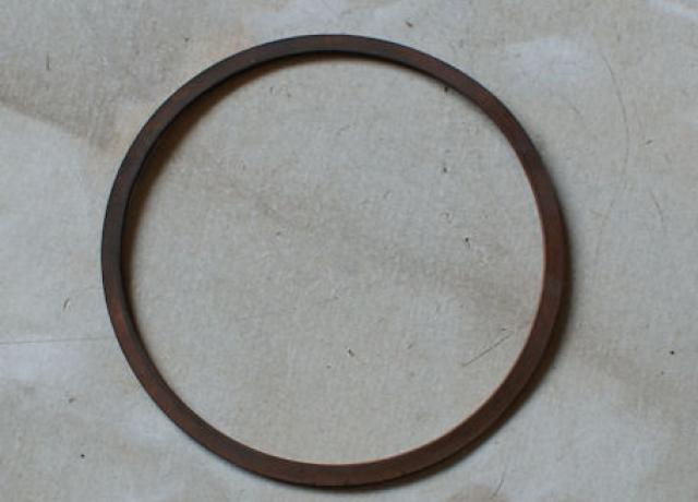 Velocette Cylinder Head Gasket MSS Iron Head