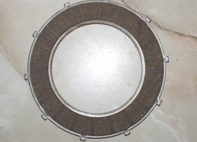 Royal Enfield Clutch Plate