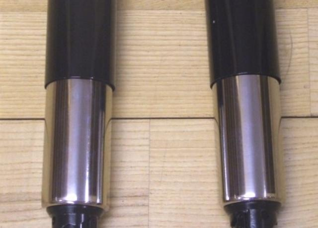 "BSA A10.A7.A65.A50 Shock absorbers 12.9"" /Pair. Suspension Unit."