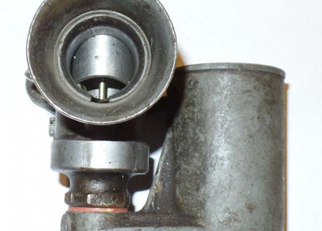 Amal 76DP/1A Carburettor 23.5mm used