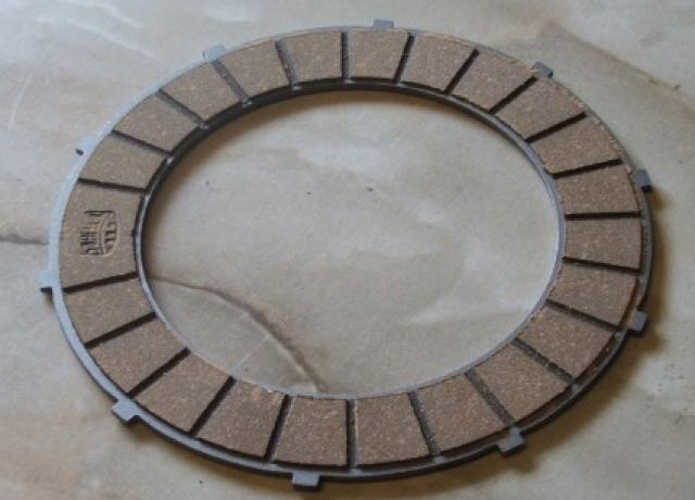 Triumph Clutch Plate 500/650/750 Twins Surflex